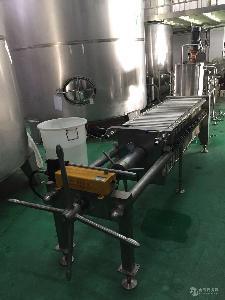 饮料果汁过滤机 新乡41片板框红酒过滤机