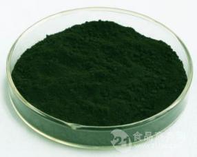 叶绿素铜钠盐生产厂家