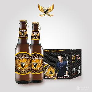 218ml小瓶啤酒批发/KTV 专用啤酒