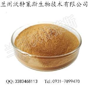 青钱柳叶提取物10:1 供应新资源食品原料 青钱柳叶提取物
