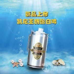 精酿啤酒批发/山东啤酒厂家招商加盟