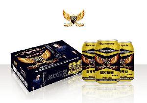 ktv专用易拉罐啤酒/听装招商价格