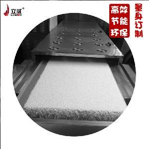 江苏南京猫砂干燥设备