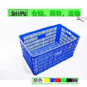 重庆渝北塑料筐/渝北塑胶周转筐生产厂家