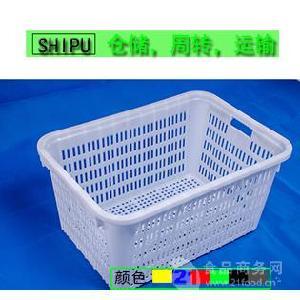 四川攀枝花塑料筐/攀枝花食品级周转筐生产厂家