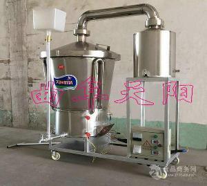 五粮酒自酿设备