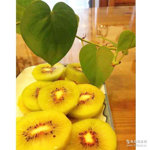 5斤装 新鲜猕猴桃套袋中果 产地直销 四川蒲江红心猕猴桃
