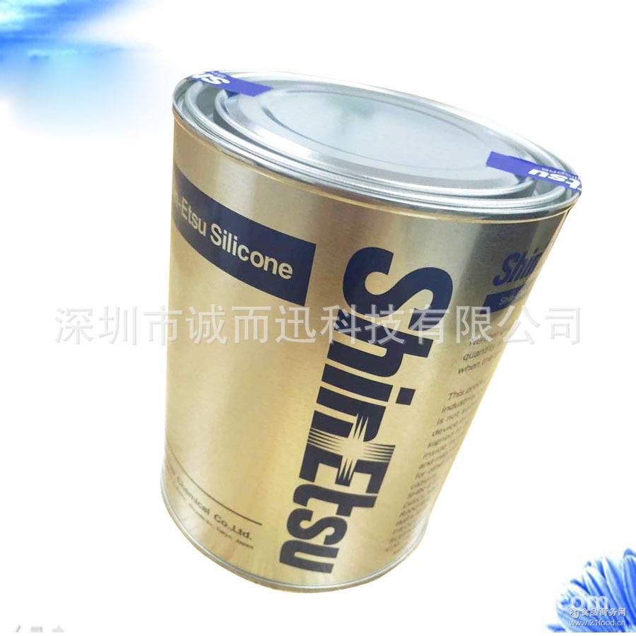 原装正品 信越KF-96H硅油 二甲基硅油 润滑剂 导热油