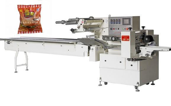 FA型面包自动包装机