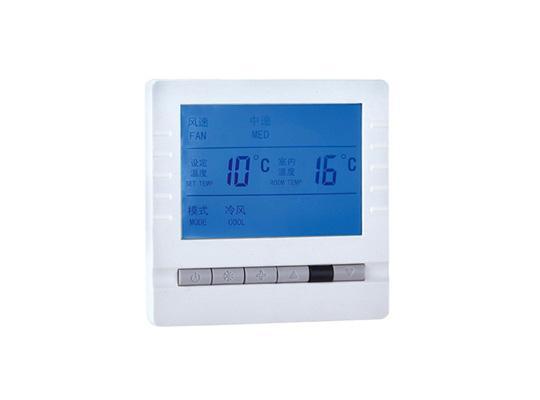 进口温控器(液晶)