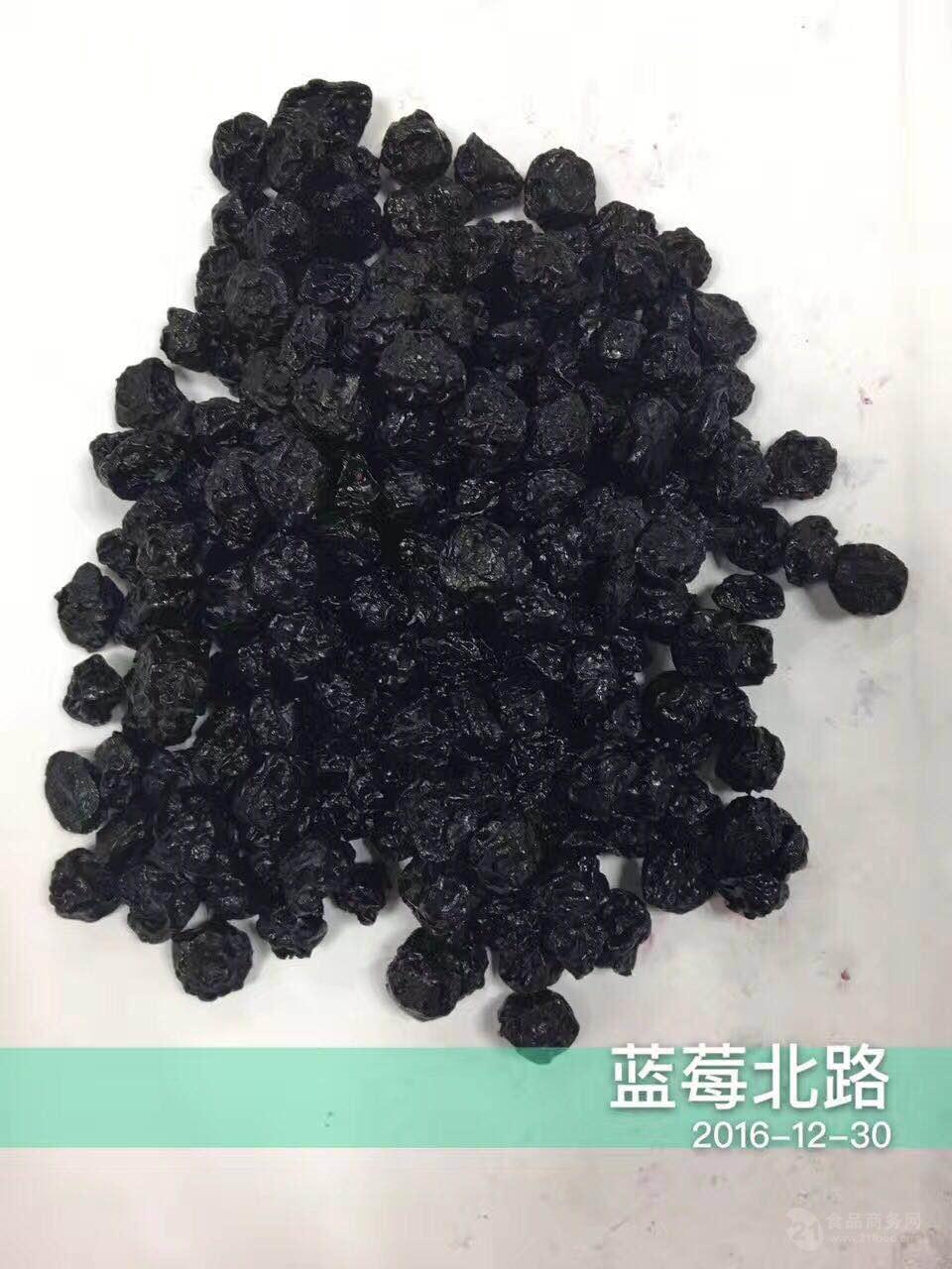 蓝莓干北路品种