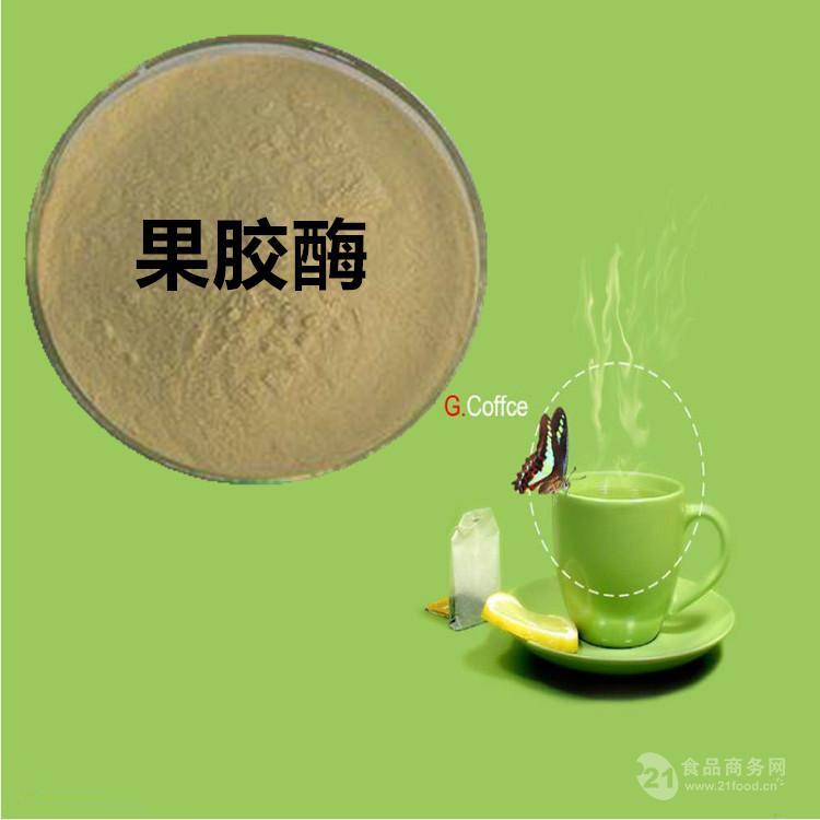 食品级生产厂家果胶酶