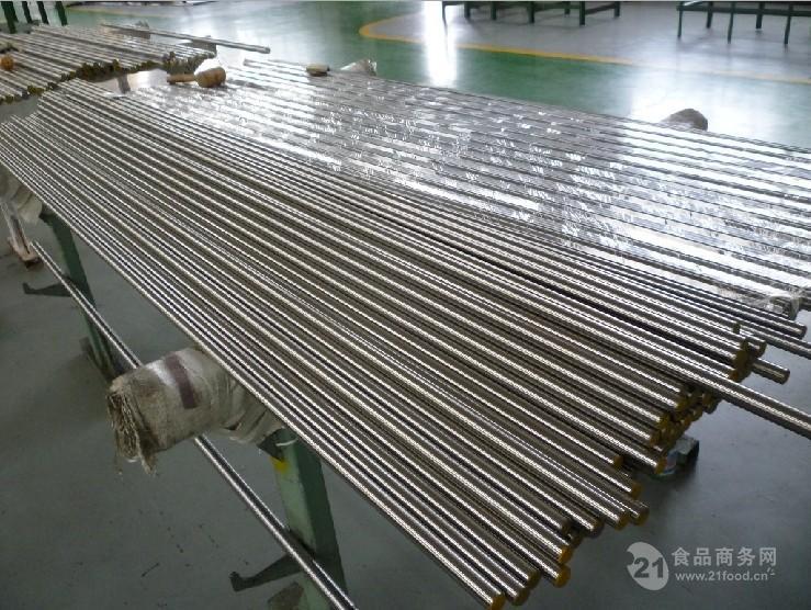 进口不锈钢圆棒SUS321