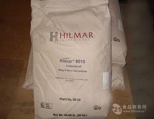 深度水解乳清蛋白粉 蛋白含量90%  美国希尔玛