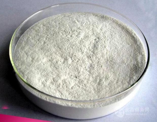 供应 食品级汉生胶 80目  梅花 黄原胶 99%