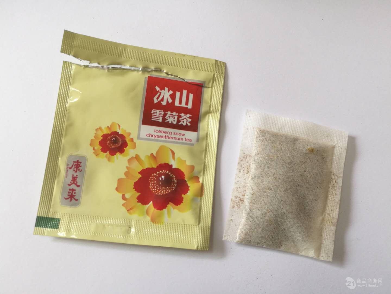 代饮袋泡茶包装机 代用茶叶包装机  速溶袋泡茶包装机