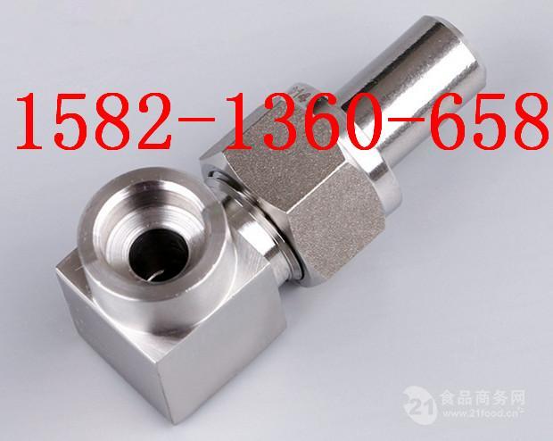 304不锈钢焊接标准_JB971-77 304不锈钢焊接式直角管接头DO6/8/10/12/14_上海__阀门 管件 ...