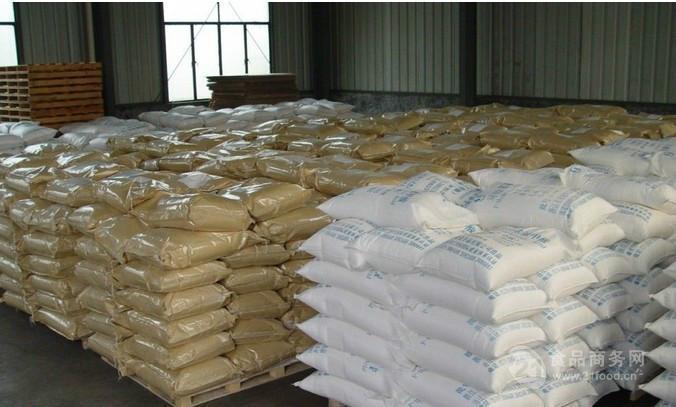食品级硅铝酸钠生产厂家