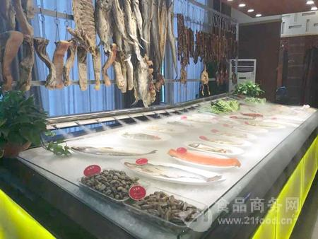 果蔬展台喷雾加湿设备生产厂家