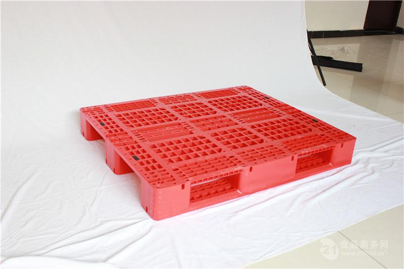 成都塑料托盘厂家成都塑料卡板厂家成都仓储塑料栈板厂家
