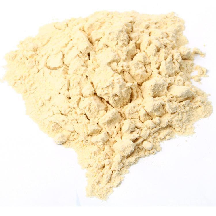 大量现货供应食品级大豆分离蛋白山东山松