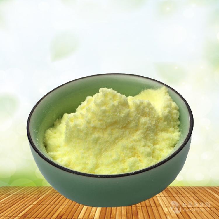 食品级α-硫辛酸粉末