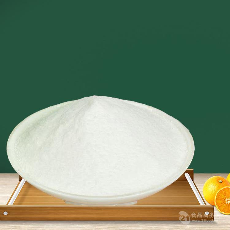 菊粉食品级菊糖粉