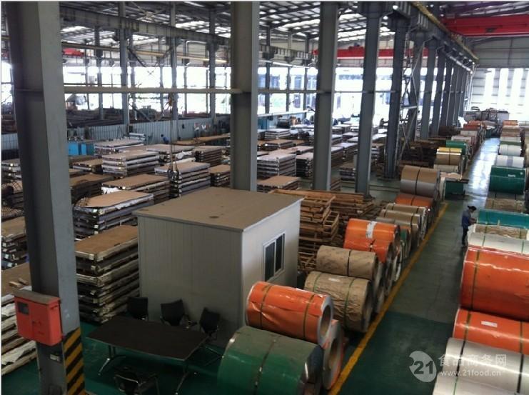 2205不锈钢板生产厂家