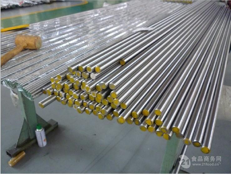 进口SUS316F不锈钢易车棒