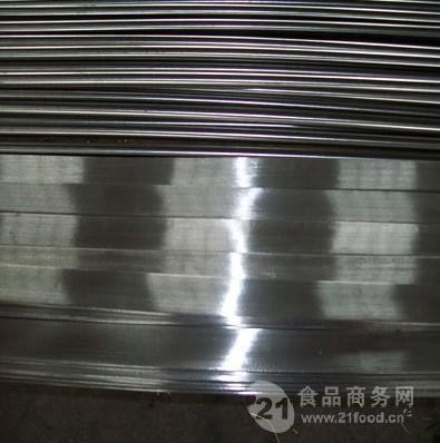 430不锈钢扁钢厂家直销