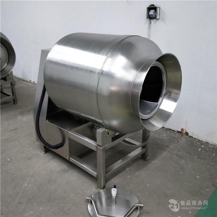 GRJ-600L肉类滚揉机
