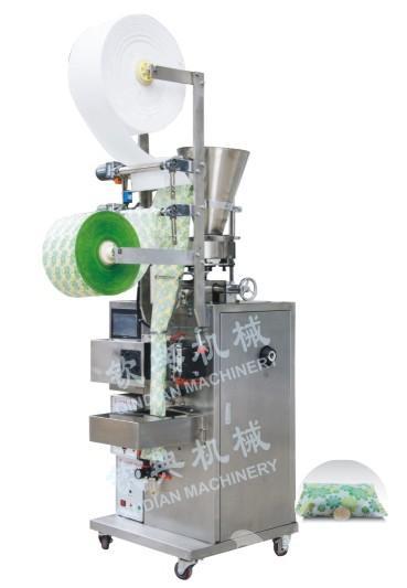 供应全自动小型活性炭包装机厂家