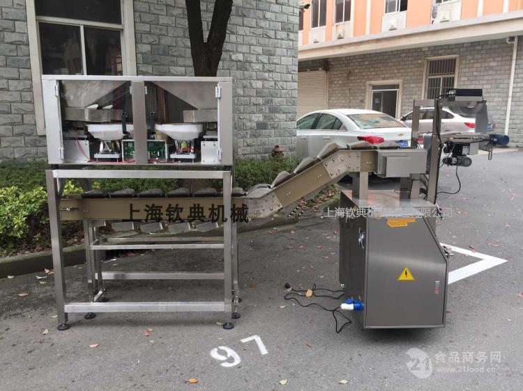 供应八宝茶五宝茶自动投包包装机