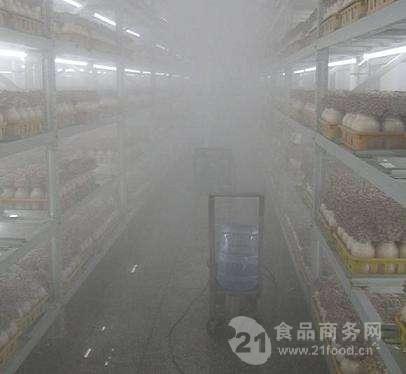 种植食用菌大棚加湿器厂家