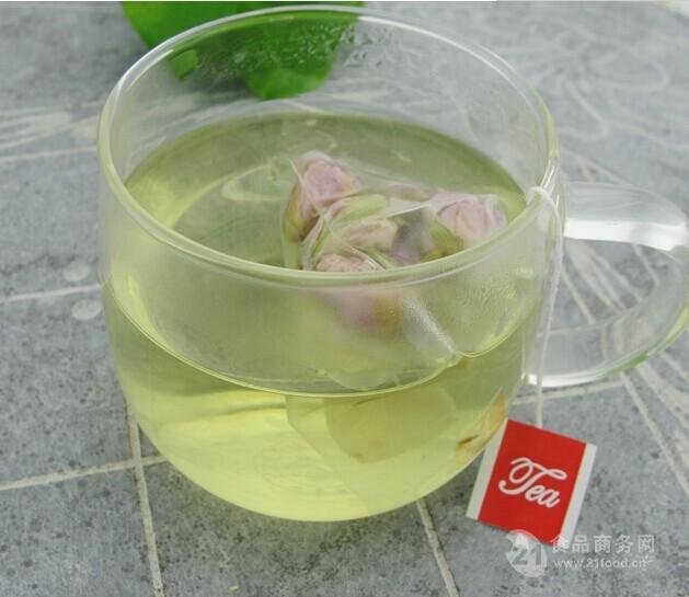 广州万松堂袋泡茶代加工