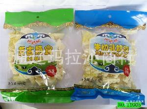 大量批發阿媽妮 內蒙特產食品 500g優質奶酪 蒙古奶食