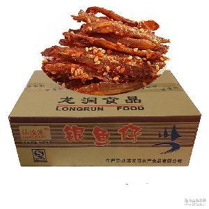 海燕魚 公干魚 面條魚 北海特產 香辣銀魚仔1箱10斤 批發價 龍潤