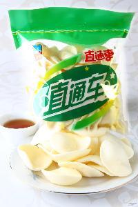 零食廠家直銷 原味薯片28g辦公室 學生春游休閑膨化食品 一元零食