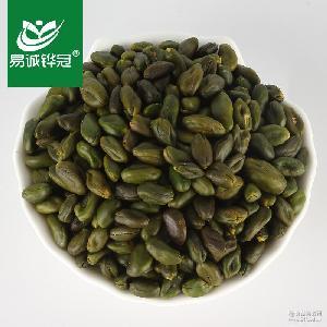 供应伊朗进口优质生碧绿开心果仁 烘焙原料 进口坚果批发