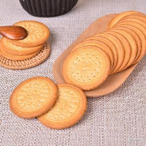 整箱散装批发 饼干 年货零食 彭展热销 美味早餐饼干 10斤