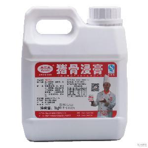 汤料 1kg 肉制品 G5157 瑞可莱 馅料 批发 卤制品 猪骨浸膏