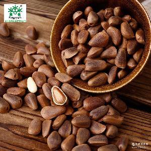 零食堅果辦公室小吃原味松籽誠招加盟代理 東北英俊吉林特產松籽