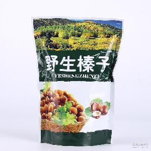 榛子堅果炒貨休閑零食健康美味香脆 廠家低價批發長白山熟榛子