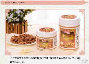 甜杏仁 食用 烘培 无添加 杏仁粉 面膜 研磨