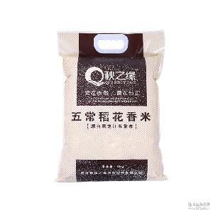 優選大米 天然健康秋之緣稻花香米 正宗東北五常稻花香米5kg