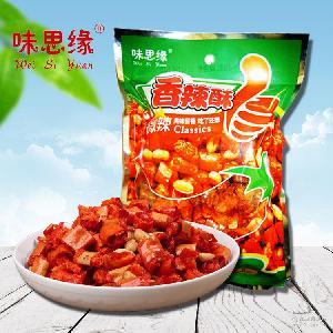 美味零食 餐饮炒菜底料 香辣酥火热促销中