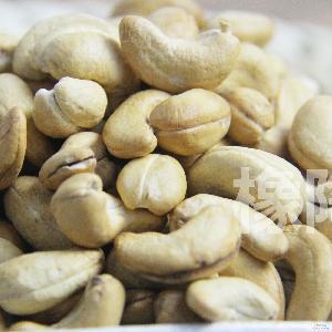 烘焙熟腰果仁 原味腰果仁 越南腰果 每日坚果混合坚果原料产地货