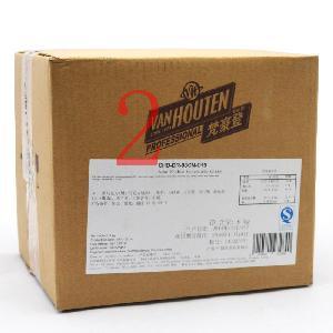 批发 梵豪登耐高温烘焙巧克力豆可可脂含量39%原装6kg