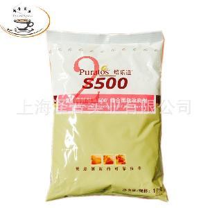 焙樂道S500面包改良劑預拌粉面包柔軟劑 烘焙專用焙樂道改良劑1KG