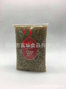 順南牌金裝低糖白蓮蓉1千克 烘焙原料